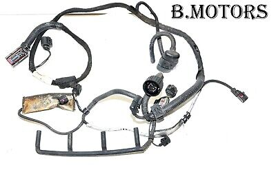 2001-2004 VW GOLF MK 4 IV PD 1,9TDI CABLE LOOM ENGINE COMPARTMENT HARNESS