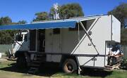 4WD MOTOR HOME Mt Gambier Region Preview