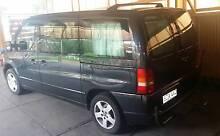 2003 Mercedes-Benz Vito Van/Minivan Ingle Farm Salisbury Area Preview