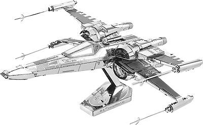 Metal Earth - 502665 * Star Wars * Motiv:  PD X-Wing Fighter