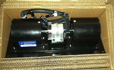 Mobile Climate Control 24V Blower 15-0518 Blower ASY, Driver's, Brushless NEW  Brushless 24v Blower Motor