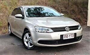 2012 Volkswagen Jetta, 103TDI, Auto! Everton Hills Brisbane North West Preview