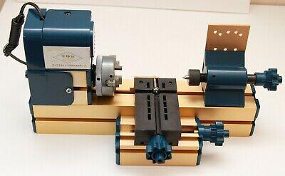 New Xendoll Wood Plastic Mini Lathe Diy Micro Milling Machine Millier