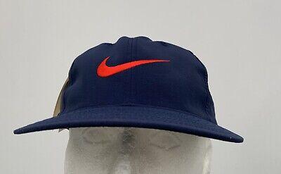 Nike Retro Adults Unisex Baseball Cap 100% Nylon One Size 569943 451
