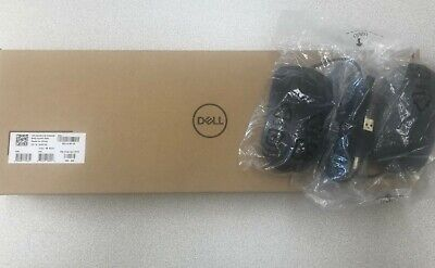 Dell KB216 Wired Keyboard and Mouse Combo ** NEW IN BOX ** ()