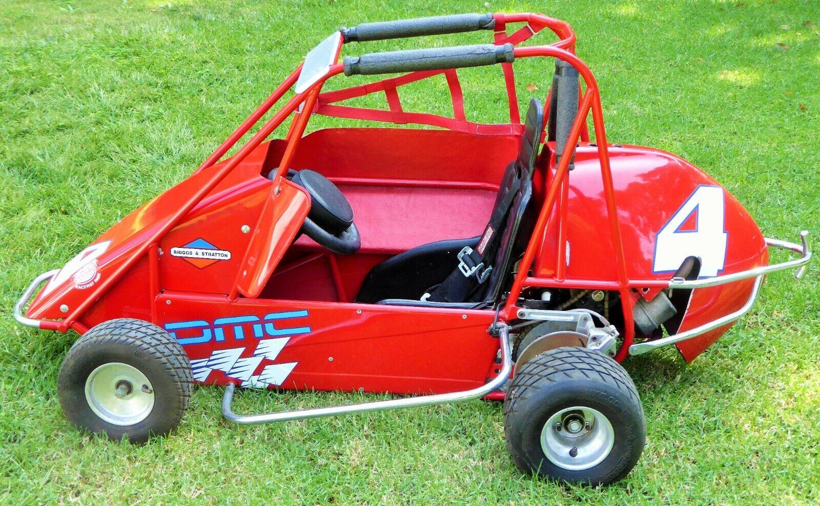 KIDS GO-KART ONE SEAT EXPERT ENGINEER MAKER MTD YARD MACHINES MOTOR #4 DECAL