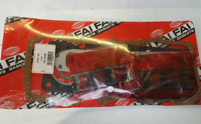 FAI HEAD GASKET FORD ESCORT MK4 FIESTA MK2 ORION HL16H CVH HS404B
