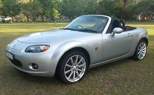 2006 Mazda MX-5 Convertible NC Brandy Hill Port Stephens Area Preview