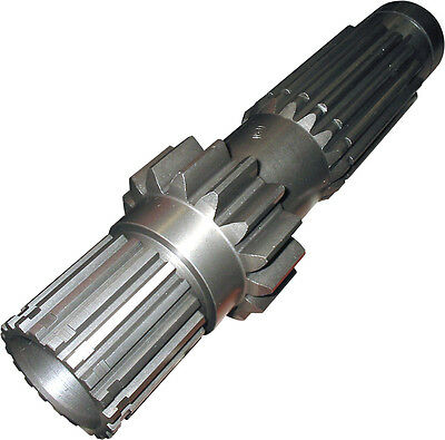 183054m92 Countershaft For Massey Ferguson To35 150 180 235 245 1080 Tractors