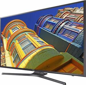"Samsung 65"" Ultra HD 4K Smart T.V! Mobile Depot Macleod BlowOut Sale Continues! All T.V's On Sale! Best Prices Around."