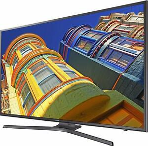 "65"" SAMSUNG 4K UHD SMART LED T.V W/ 1 YEAR WARRANTY, 0% FINANCING AVAILABLE - 4 LOCATIONS TO SERVE YOU"