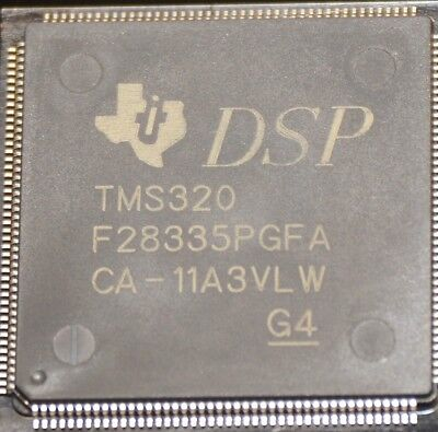 20 Pcs Texas Instruments Tms320 Dsp New Old Stock