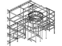 CHARTERED structural engineer available to undertake calculations and designs.