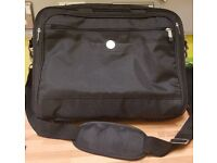 Laptop bag case fits up to 15.6 inch laptop