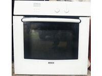 Bosch oven - spares