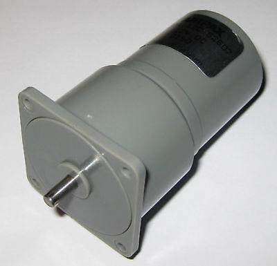 Airpax 12 Vdc Gearhead Motor - 9904 - 23 Rpm - 1.2 Watt
