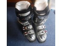 Atomic Ski Boots - classic fit, size 41, £75