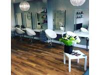 Self employed hair dresser / chairs to rent