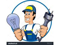 ELECTRICIAN (free quotes) no job too big or small