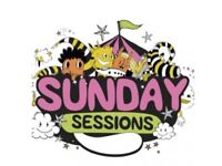 2 x tickets for Sunday Sessions at Earlham Park.