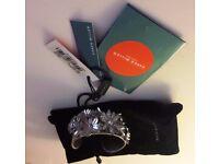 Karen Millen wrist cuff - new with tags, worth £95 - never worn