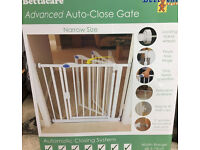 Betacare Advanced Auto-Closed Gate also another style available.