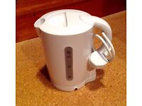 Electric kettle, new