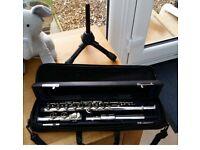 Odessey Premier Flute