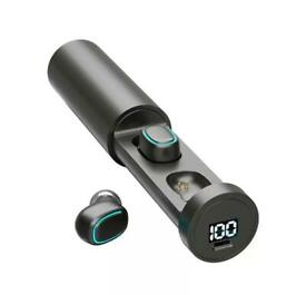 Wireless bluetooth earphones compatible with android/iphone
