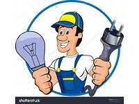Handyman/electrician