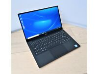 Dell XPS 13 9380 Intel i7 8565 8GB RAM 256GB SSD Laptop / UltraBook Notebook