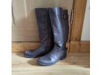 Boots woman uk size 7