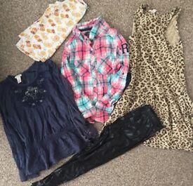 6-7 girls bundle