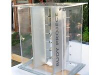 Rudy Project 12 Piece Sunglass Lockable Display Stand