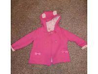 Baby Baker Jacket