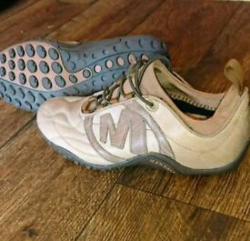 "NEW ""MERRILL"" casual /walking shoes"
