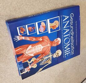 Gesundheitsatlas Anatomie