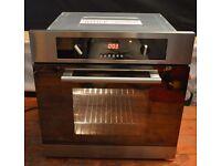 Baumatic OSF60 Oven