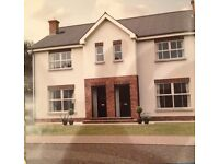 House to let in Kilrea