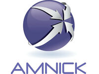 Amnick Work Experience Programme in Business Development, HR, Finance, Legal & Graphics Design