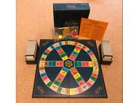 Trivial Pursuit Master Game Genius Edition