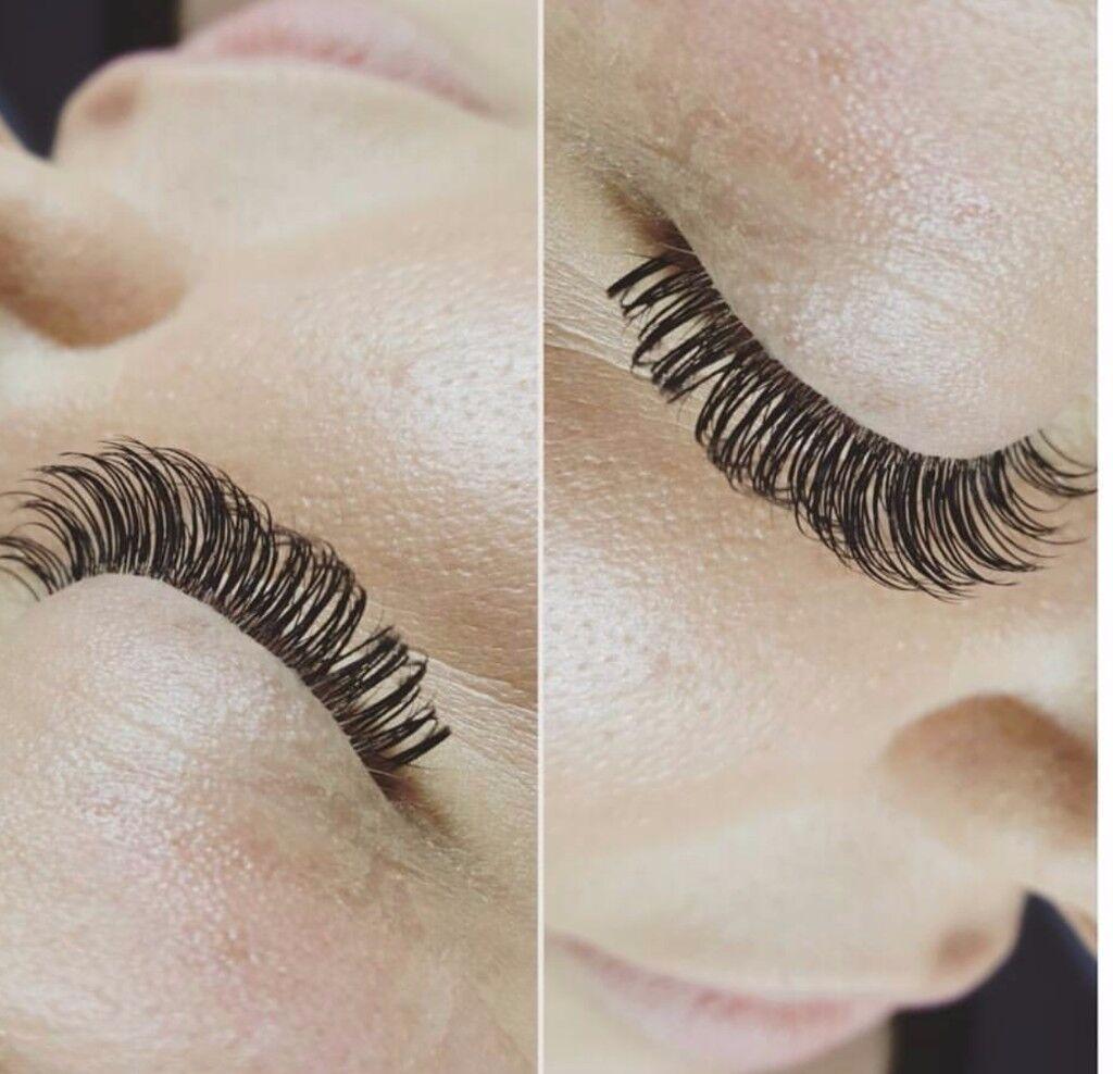 *Individual Eyelash Extensions*