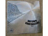 Vinyl Tamla Motown Chart Busters Vol 3