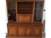 Retro Sutcliffe Sideboard Cabinet