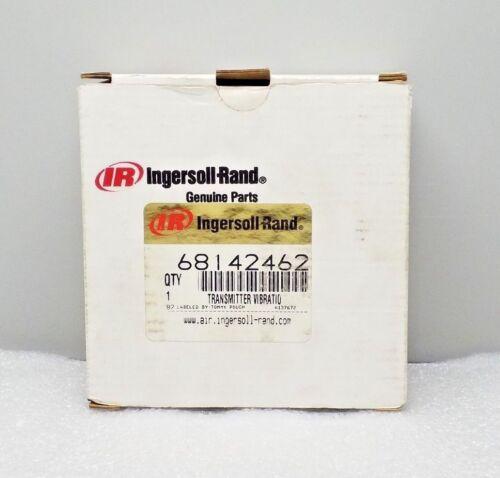 NEW INGERSOLL RAND 68142462 VIBRATION TRANSMITTER 1X35869