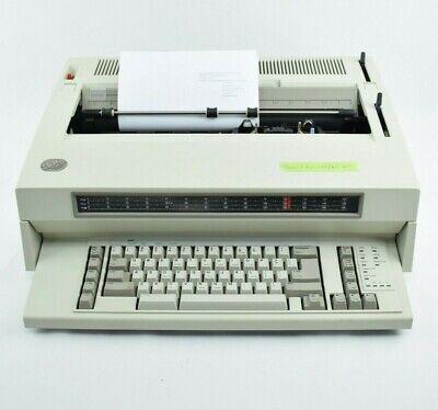 Ibm Wheelwriter 10 Series 2 Typewriter 6783
