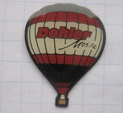 DEHLER MOBILE .................... Auto / Ballon-Pin (170k)