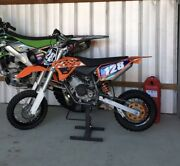 KTM SX 50 Victor Harbor Victor Harbor Area Preview