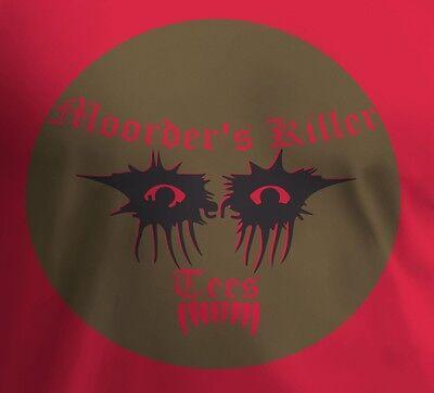 Moorder s Killer Tees