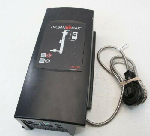 Viqua Trojan UVMax Pro10 Control Module 650647 UV Lamp Water Sterilizer